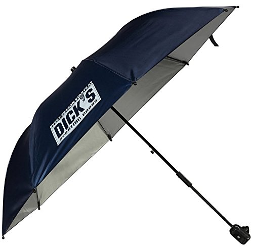 dicks-sporting-goods-chairbrella-umbrella-shade-for-folding-chairs-umbrella-only-navy