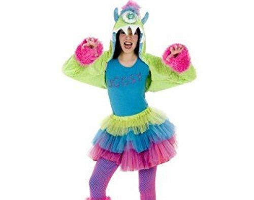 Princess Paradise Adult Uggsy Monster Costume