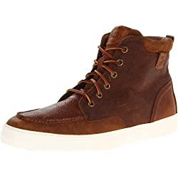 Polo Ralph Lauren Men's Tedd High-Top Sneaker