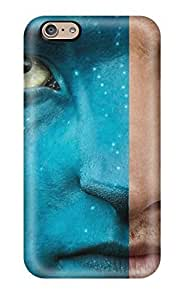 Excellent Case For Samsung Galsxy S3 I9300 Cover Case PC Cover Back Skin Protector Jake Sully Avatar Disguise