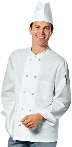 Bragard Marlan Chef Jacket White