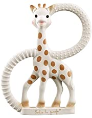 Sophie La Girafe, So Pure Teether Giraffe