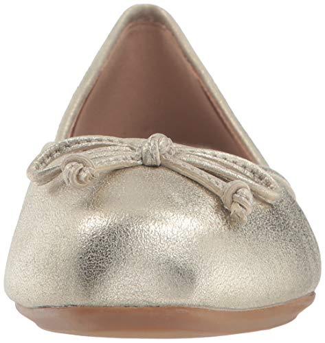 dorado 37 Mujer Lena Planos Ugg Zapatos Eu Dorado AwqWaXf