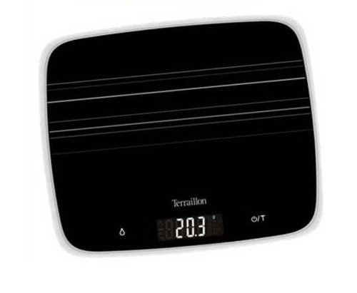 Terraillon My Cook 15 11305 Professional Kitchen Scales by Terraillon