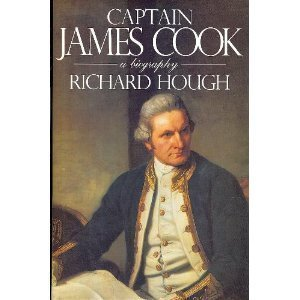 Captain James Cook: A Biography (Atlas With Latitude And Longitude And Cities)
