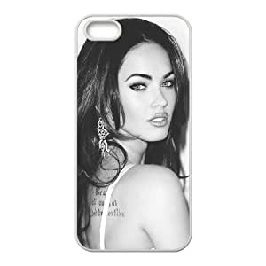 YUAHS(TM) Phone Case for Iphone 5,5S with Megan Fox YAS903800