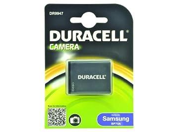 Duracell DR9947 Cargador Negro: Amazon.es: Electrónica