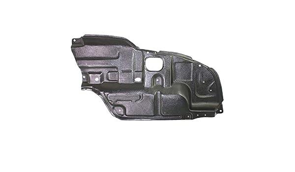 KA LEGEND Splash Shield Guard Engine Lower Cover LH Left Driver Side for Camry 2002-2006 5144206020 TO1228107