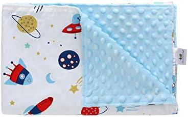 Entanglement/® Almohada Para Bebe Plagiocefalia Azul Latex 100/% Natural Para Prevenir O Curar La Cabeza Plana Cojin Infantil Para Cuna 100/% Algod/ón Almohada Cuna Antiasfixia Blanco De Regalo