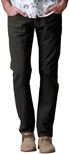 Match Men's Straight Leg Casual Pants
