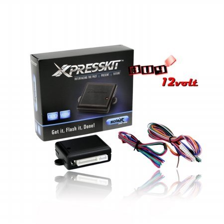 Directed XK05 XpressKit SoleX Programmable Immobilizer Data Override Interface - Toyota-Lexus