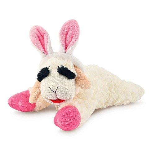 Lambchop Easter Bunny Ears 10