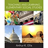 img - for Teaching and Learning Elementary Social Studies (with MyEducationLab) (9th Edition) book / textbook / text book