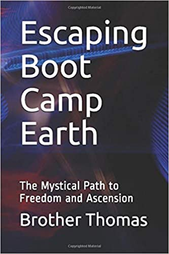 Escaping Boot Camp Earth Book