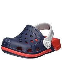Crocs Girls Electro III Clog Clogs