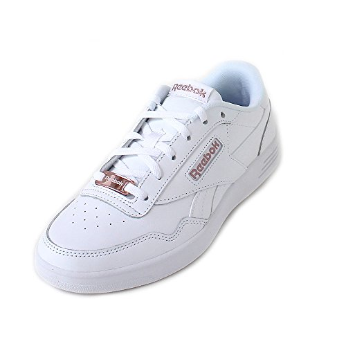 Donna Multicolore 000 White LX Scarpe Royal da Reebok T Gold Rose Techque Fitness FnxqZ8w04f