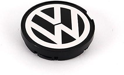 Oferta amazon: Original Volkswagen VW Autopartes Cubo Cubierta Aleación (Golf IV, Bora, Polo