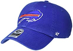 NFL '47 Clean Up Adjustable Hat, One Siz...