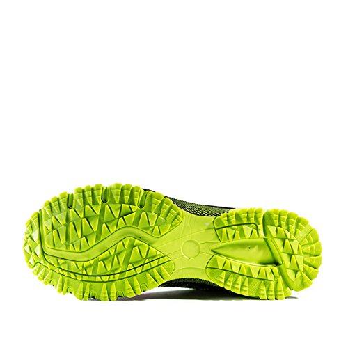 Santimon - Comfort uomo Green