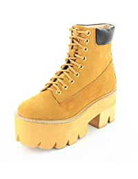 Jeffrey Campbell Womens Nirvana Boot