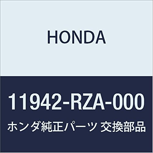 Genuine Honda 11942-RZA-000 Exhaust Manifold Stay