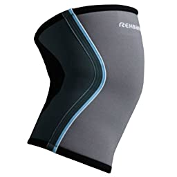 Rehband Womens Line Knee Support - Medium
