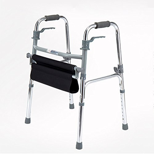 Amazon.com - Milisome World Walker Elderly Walking Aid with ...