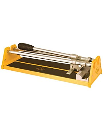 Rip Ceramic Tile Cutter with 1/2 in. Cutting