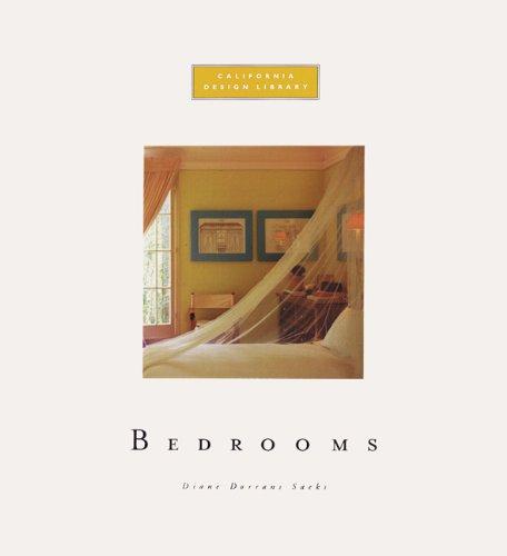 Bedrooms: California Design Library