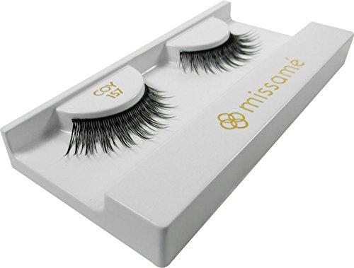 Missam-False-Eyelashes-in-Black-Handmade-with-Premium-Synthetic-Fibers