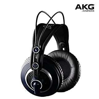 AKG K 240 MK II Stereo Studio Headphones (B0016MNBAM) | Amazon price tracker / tracking, Amazon price history charts, Amazon price watches, Amazon price drop alerts