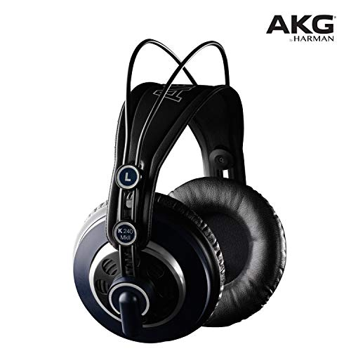 AKG K 240 MK II Stereo Studio - Home Audio Headphones Akg