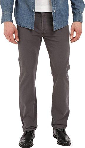 Levi's? Mens Men's 501? Original Dark Charcoal/Garment Dye Jeans 28 X 32