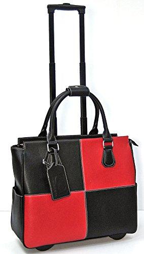 cabrelli-courtney-color-block-15-laptop-rollerbrief-black-red