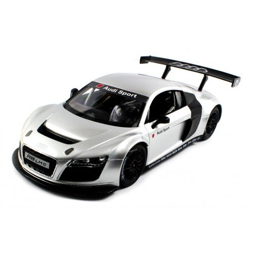 Licensed Electric 1:14 Scale Full Function Audi R8 LMS RTR RC Car Remote Control Cars