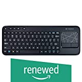 Touch Keyboards With Touchpads Review and Comparison