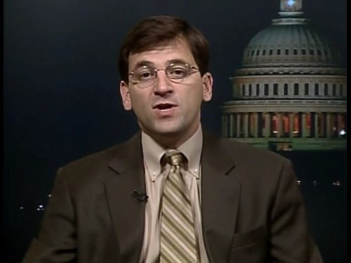 - Charlie Rose - Peter Baker/Bear Sterns and the economic crisis (May 28, 2009)