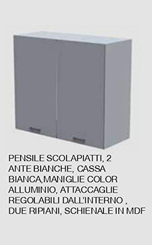 Klipick Cucina Elementi componibili. Modello Facile. Pensile ...