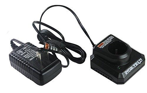 Ryobi 140132007 TEK4 AP4800 Li-on 4v 10-12hr Charger