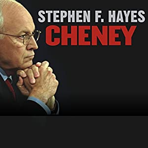 Cheney Audiobook