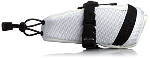 Timbuk2 Bike XT Seat Pack, White, S