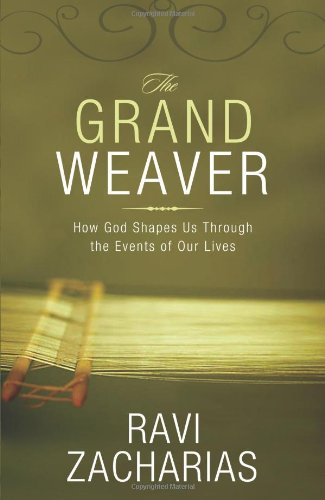 Price comparison product image The Grand Weaver: How God Shapes Us Through the Events of Our Lives