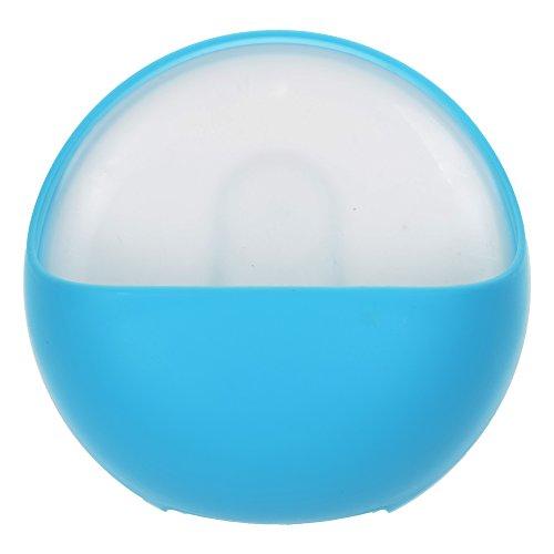 COSMOS Plastic Bathroom Suction Holder
