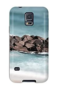 Forever Collectibles Tilt Shift Hard Snap-on Galaxy S5 Case