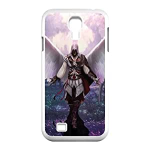 Samsung Galaxy S4 I9500 Phone Cases Assassin's Creed Back Design Phone Case BBHE2076066