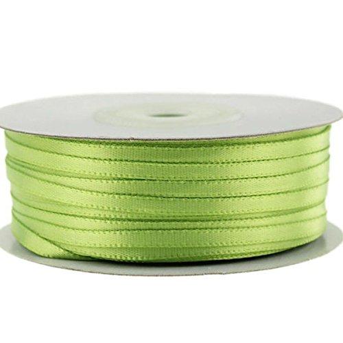 Satin Polyester Green (Ben Collection 1/8