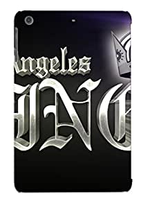 Crooningrose Euryzi-3863-dqzvx Case Cover Ipad Mini/mini 2 Protective Case Los Angeles Kings Background( Best Gift For Friends)