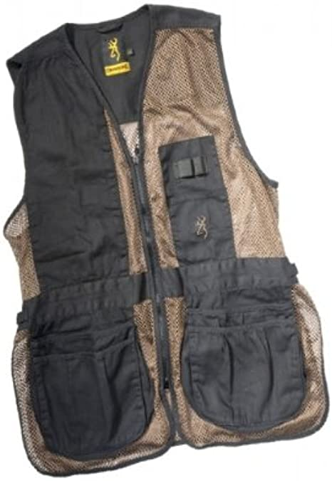 Sizing shooting vest browning walter scott investment process chart