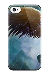 Special Design Back League Of Legends Phone Case Cover For Iphone 4/4s
