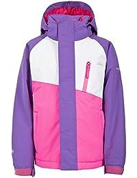 Kids Crawley TP75 Ski Suit